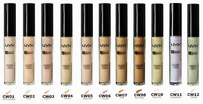1 NYX CONCEALER WAND-*****Pick any 1 color******