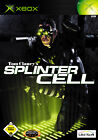 Tom Clancy's Splinter Cell (Microsoft Xbox, 2002, DVD-Box)