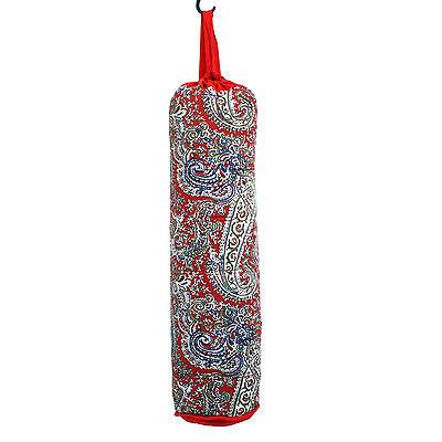 Paisley Yoga Bag Mat Carrier with Shoulder Straps