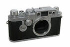 Leica IIIg 35mm Rangefinder Film Camera Body Only