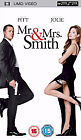 Mr And Mrs Smith (UMD, 2005)