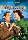 The Benny Goodman Story (DVD, 2008)
