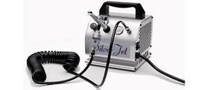 Iwata-Studio-Series-Silver-Jet-compressor-C-IW-SILVER