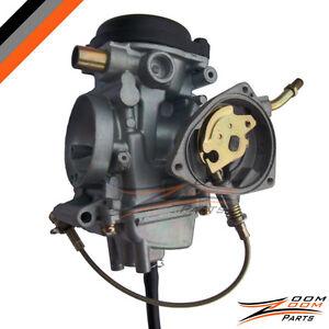 Yamaha Bruin  Carburetor Kit