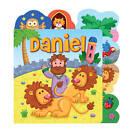 Daniel by Karen Williamson (Board book, 2012)