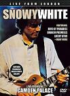 Snowy White - Live From London (DVD, 2012)
