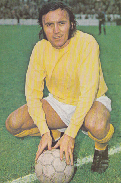 Football Photo>BARRY BRIDGES Millwall 1970s