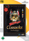 Cossacks: Anthology - Collectors Edition (PC, 2006, DVD-Box)