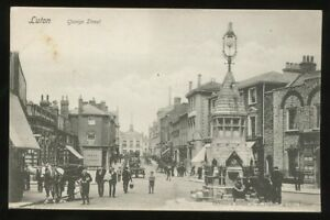 Beds-LUTON-George-St-early-PPC
