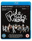 Ride, Rise, Roar (Blu-ray, 2011)