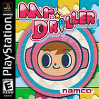 Mr Driller (Sony PlayStation 1, 2000)