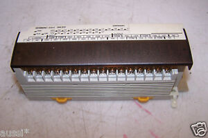 OMRON-SYSMAC-MINI-PROGRAMMABLE-CONTROLLER-SK20-C2DR-D