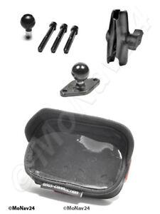 motorrad halterung navi tasche bmw r1100 r1150 rt ebay. Black Bedroom Furniture Sets. Home Design Ideas