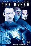 The Breed (DVD, 2001)