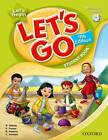Let's Begin: Student Book with Audio CD Pack by Oxford University Press (Mixed media product, 2011)