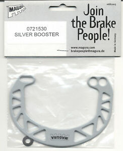 Magura-rim-brake-booster-silver-steel-0721530-New-44g