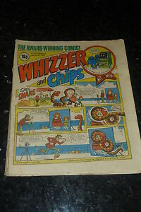 WHIZZER-amp-CHIPS-Comic-Date-26-06-1982-UK-Paper-Comic