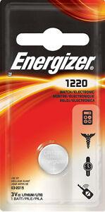 BATTERIA-PILA-ENERGIZER-CR1220-3-VOLTS-LITIO-NUOVA