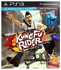 Kung Fu Rider (Sony PlayStation 3, 2010)