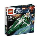 LEGO Star Wars Saesee Tiin's Jedi Starfighter (9498)