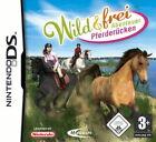 Wild & Frei - Abenteuer Pferderücken (Nintendo DS, 2007)