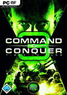 Command & Conquer 3: Tiberium Wars (PC, 2007, DVD-Box)