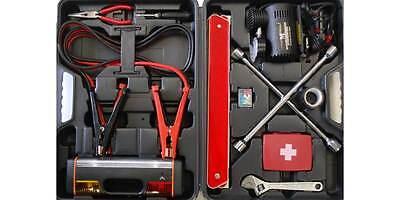 Roadside Emergency Kit 40 PC