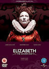 Elizabeth - The Golden Age (DVD, 2011)