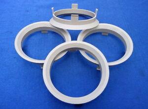 Felgen Zentrierring Zentrierringe 60,1 auf 56,1 mm Alufelge
