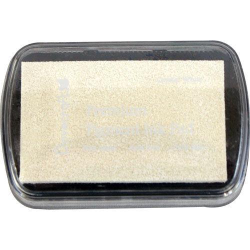 Dovecraft Premium Pigment Stamp Ink Pad: choose your colour