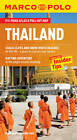 Thailand Marco Polo Pocket Guide by Marco Polo (Mixed media product, 2012)