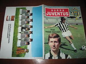 Hurra-039-Juventus-1967-7-Samples-Dynamo-Kyiv-OLYMPIAKOS-programme-olympiakos