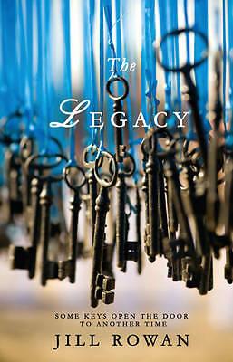 The Legacy, Rowan, Jill, Very Good Book