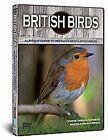 British Birds - Gardens & Woodlands (DVD, 2012)