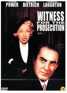 Witness-for-the-Prosecution-1957-New-Sealed-DVD-Tyrone-Power
