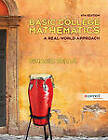 Basic College Mathematics by Ignacio Bello (Paperback / softback, 2011)