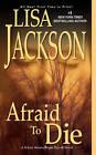 Afraid to Die by Pescoli Regan, Selena Alvarez (Paperback, 2012)