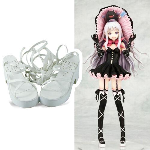 Shining Heart Melty Kostüme Cosplay Shoes Schuhe scarpa chaussure zapato lolita