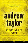 Odd Man Out by Andrew Taylor (Paperback, 2012)