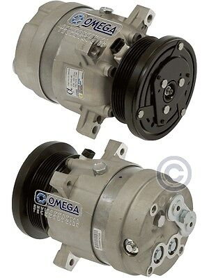 BRAND NEW HIGH QUALITY AC COMPRESSOR AND CLUTCH 20-10643