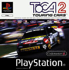 TOCA 2 Touring Cars (Sony PlayStation 1, 1998)