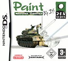 Paint Military Vehicles by DS (Nintendo DS, 2008)