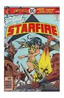 Starfire #2 (Oct-Nov 1976, DC)