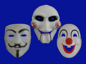 Movie-Charcter-Toy-Plastic-Mask-Party-Mask-SNA006c114