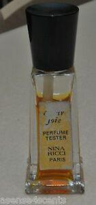 Vintage-Nina-Ricci-Coeur-Joie-Parfum-Tester
