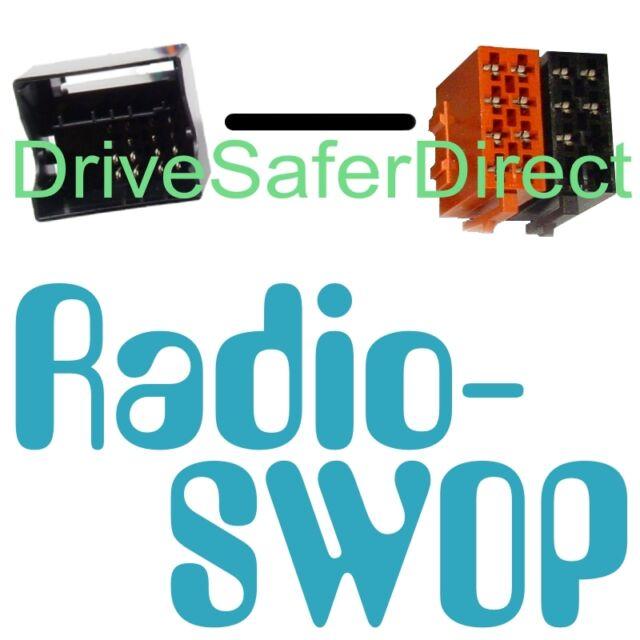 Radio-SWOP-6000 - Peugeot: Expert,Partner Tepee