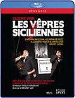 Verdi - Les Vepres Siciliennes (Blu-ray, 2011)