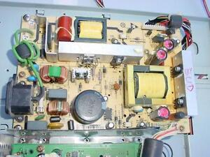 Repair-Kit-Magnavox-32MF231D-LCD-TV-Capacitors-only-Not-the-entire-board