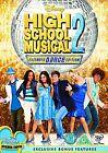 High School Musical 2 - Dance Edition (DVD, 2008)