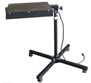 Flash-Dryer-Screen-Printing-Equipment-Adjustable-Stand
